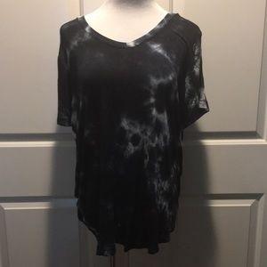 1X Boutique JcPenny Tie Dye Shirt